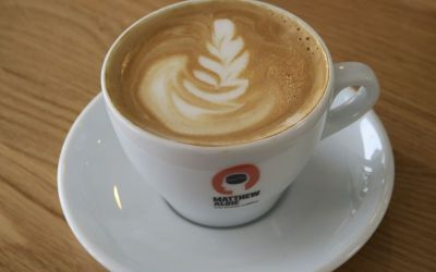 Matthew Algie coffee